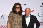 Fern Mallis and Stan Herman Photos Photo