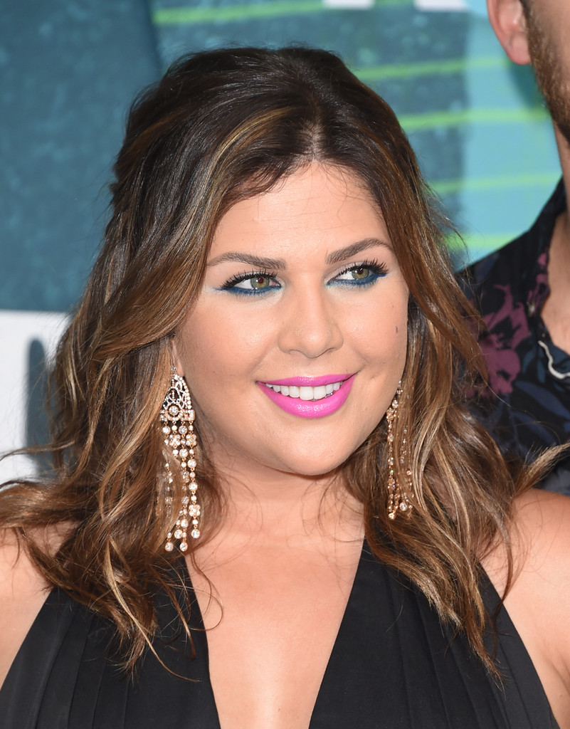 Hillary Scott Photos Photos - 2015 CMT Music Awards ... Hillary Scott