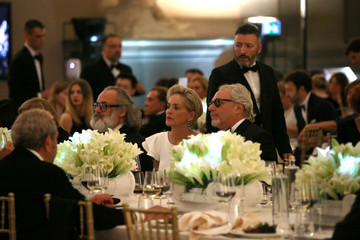 Stefano Ricci 2015 Celebrity Fight Night Italy