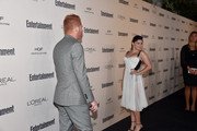 Jesse Tyler Ferguson and Ariel Winter Photos Photo