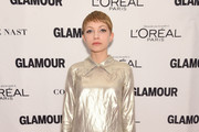 Tavi Gevinson - All the Looks from the Glamour Women of the Year Awards 2015