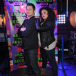 Nick Lachey and Michelle Buteau Photos
