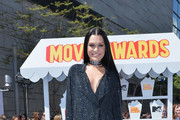 Jessie J - All the Looks from the MTV Movie Awards 2015