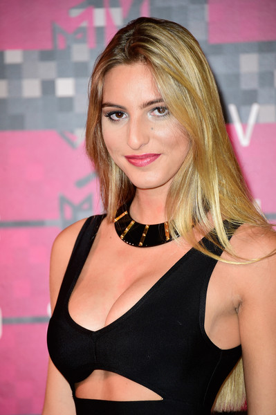 Lele Pons in 2015 MTV ...
