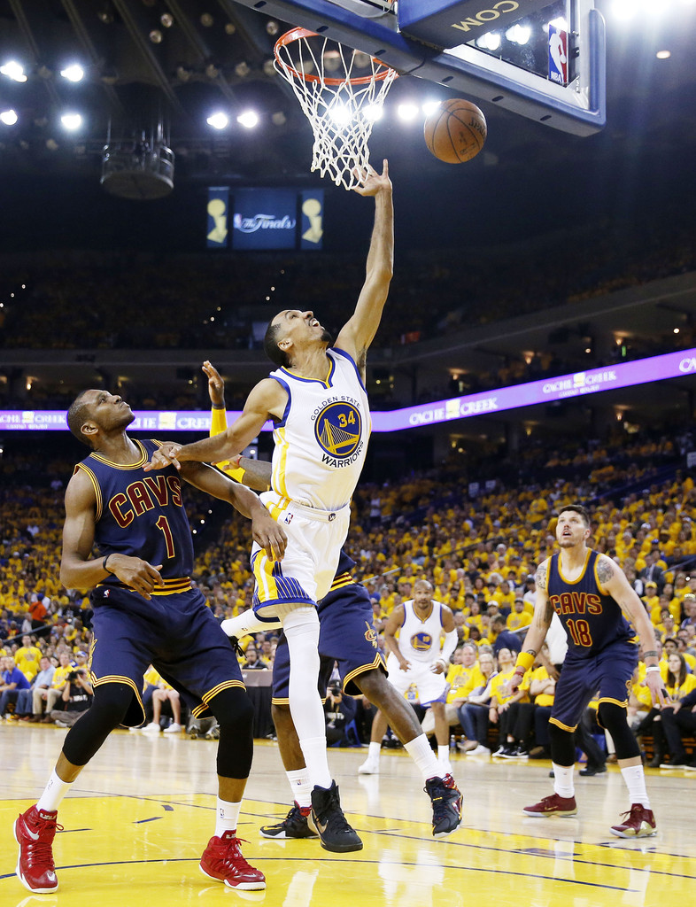 2015 NBA Finals - Game Five - Zimbio