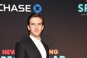 Dan Stevens attends the 2015 New York Spring Spectacular at Radio City Music Hall on March 26, 2015 in New York City.