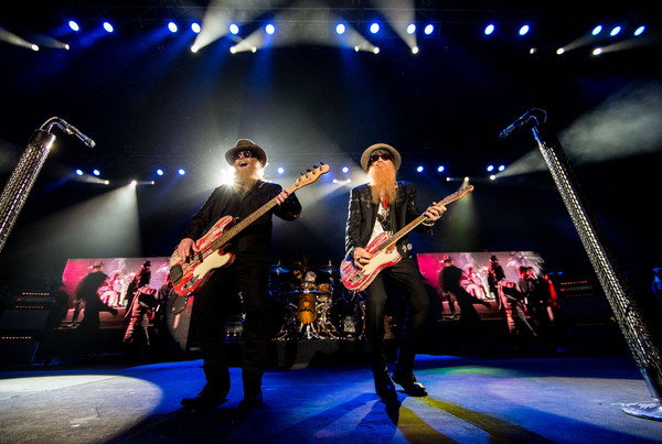 Resultado de imagen de ZZ Top Live Stagecoach California's Country Music Festival 2015 HD