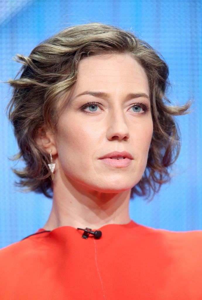 Carrie Coon Nude Photos 52