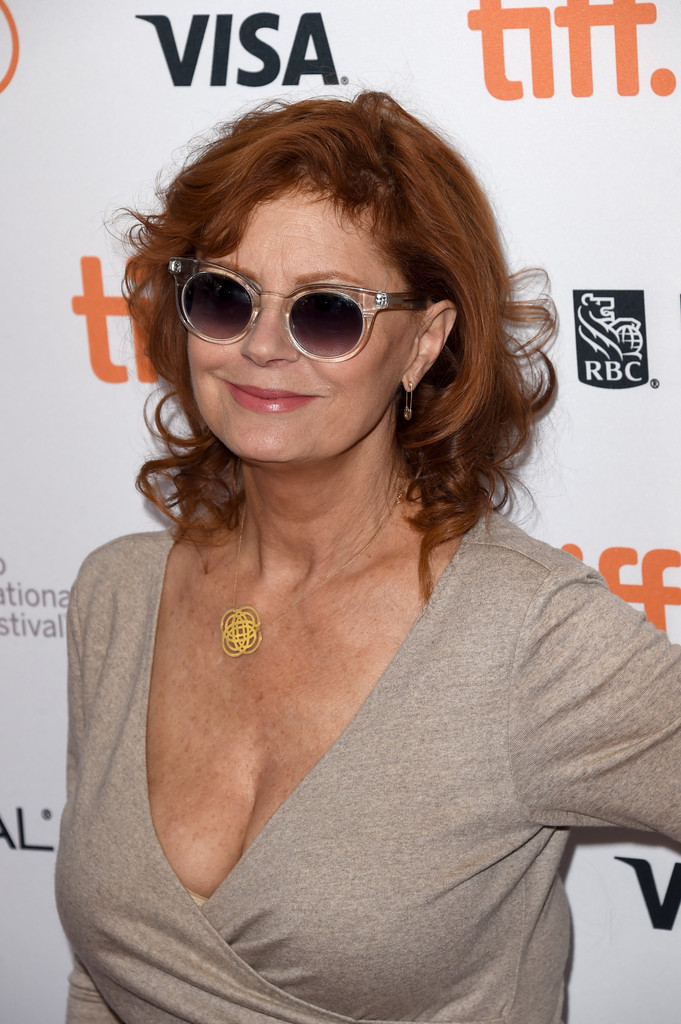 Did Susan Sarandon's Son Just Come Out As A Brony