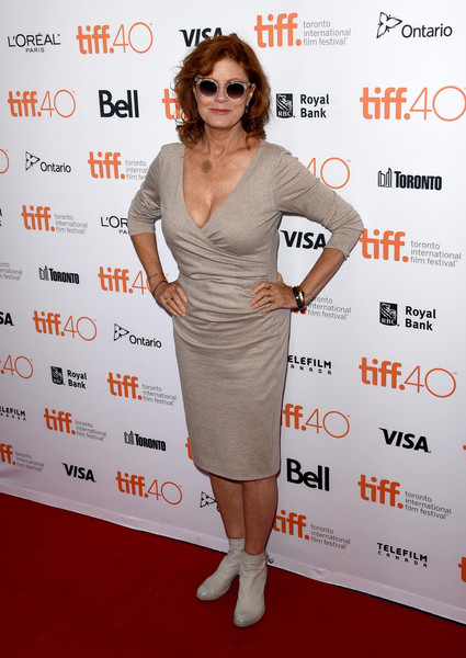 2015 Toronto International Film Festival - 'The Meddler' Premiere ... Torontointernationalfilmfestival