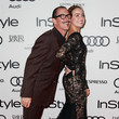 Kirk Pengilly and April Rose Pengilly