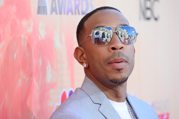 Rapper/actor Ludacris attends the 2015 iHeartRadio Music Awards which broadcasted live on NBC from The Shrine Auditorium on March 29, 2015 in Los Angeles, California.
