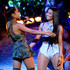 Ariana Grande Nicki Minaj Photos - Singers Ariana Grande (L) and Nicki Minaj perform onstage during the 2016 American Music Awards at Microsoft Theater on November 20, 2016 in Los Angeles, California. - 2016 American Music Awards - Show