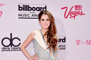 Actress Laura Marano attends the 2016 Billboard Music Awards at T-Mobile Arena on May 22, 2016 in Las Vegas, Nevada.