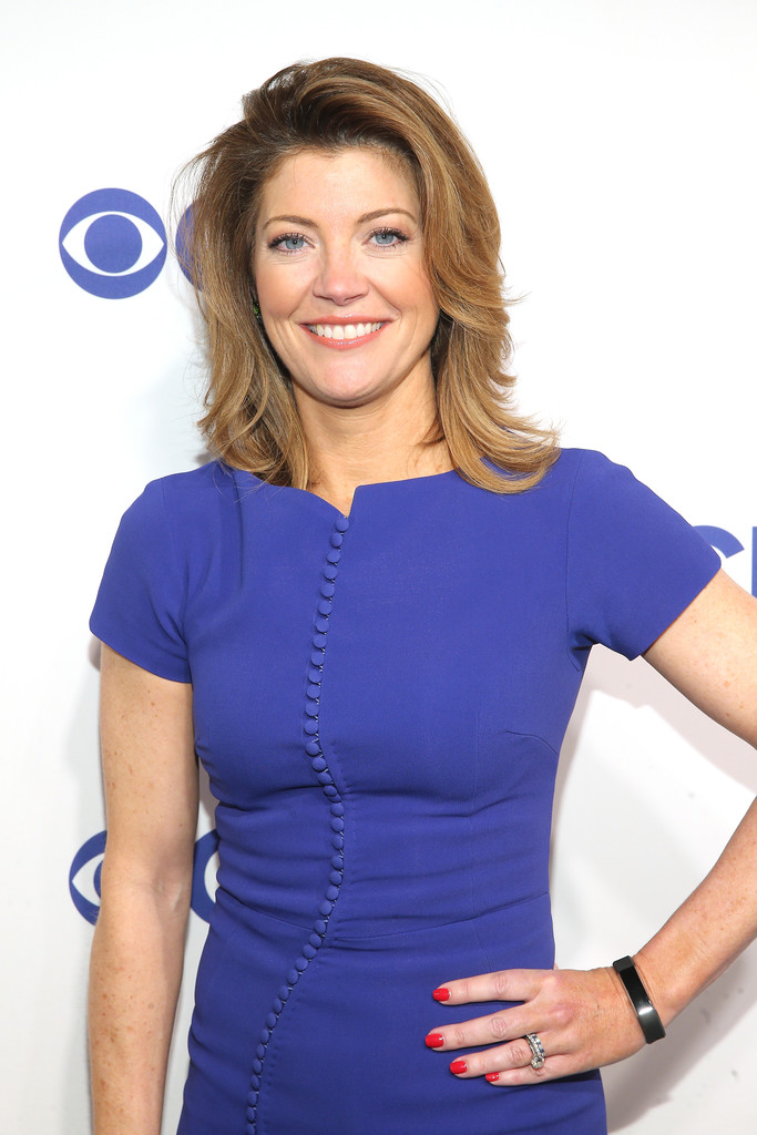 Teresa Weatherspoon Norah O'Donnell Photos...