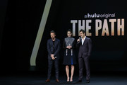 Michelle Monaghan Aaron Paul Photos Photo