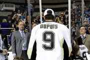 Pascal Dupuis Photos Photo