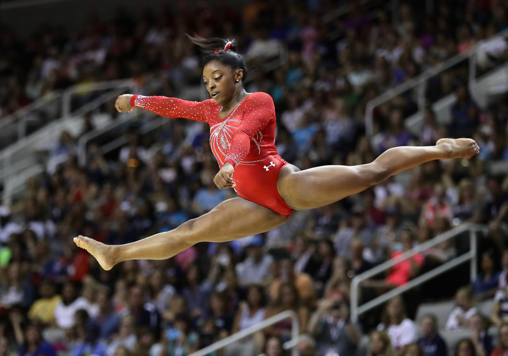 Simone Biles Photos Photos 2016 U S Olympic Trials
