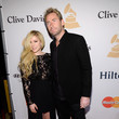 Avril Lavigne and Chad Kroeger Photos