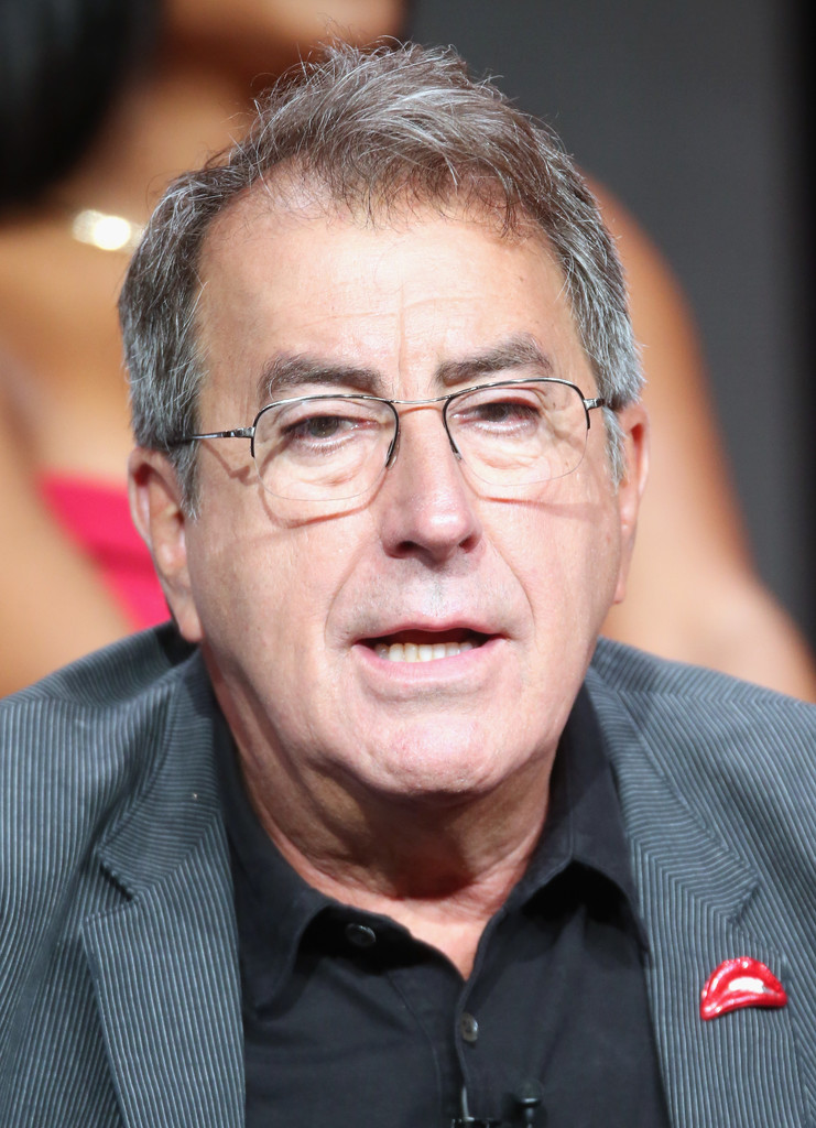 kenny ortega We talked to kenny ortega about his long history of directing and choerography,  disney channel stars, and gilmore girls.