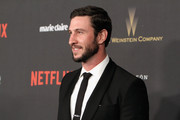 Actor Pablo Schreiber attends the 2016 Weinstein Company and Netflix Golden Globe Awards After Party at The Beverly Hilton on January 10, 2016 in Los Angeles, California.