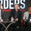Gary Sinise Tyler James Williams Photos