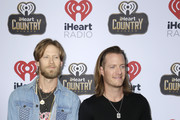 2016 iHeartCountry Festival at the Frank Erwin Center - Backstage