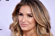 Jessie James Decker attends the 2017 American Music Awards at Microsoft Theater on November 19, 2017 in Los Angeles, California.