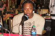 Recording artist Lecrae attends day one of radio broadcast center during the 2017 BET Awards at Microsoft Square on June 23, 2017 in Los Angeles, California.