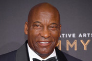 Producer John Singleton attends day 1 of the 2017 Creative Arts Emmy Awards at Microsoft Theater on September 9, 2017 in Los Angeles, California.