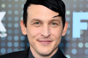 Robin Lord Taylor attends the 2017 FOX Upfront at Wollman Rink, Central Park on May 15, 2017 in New York City.