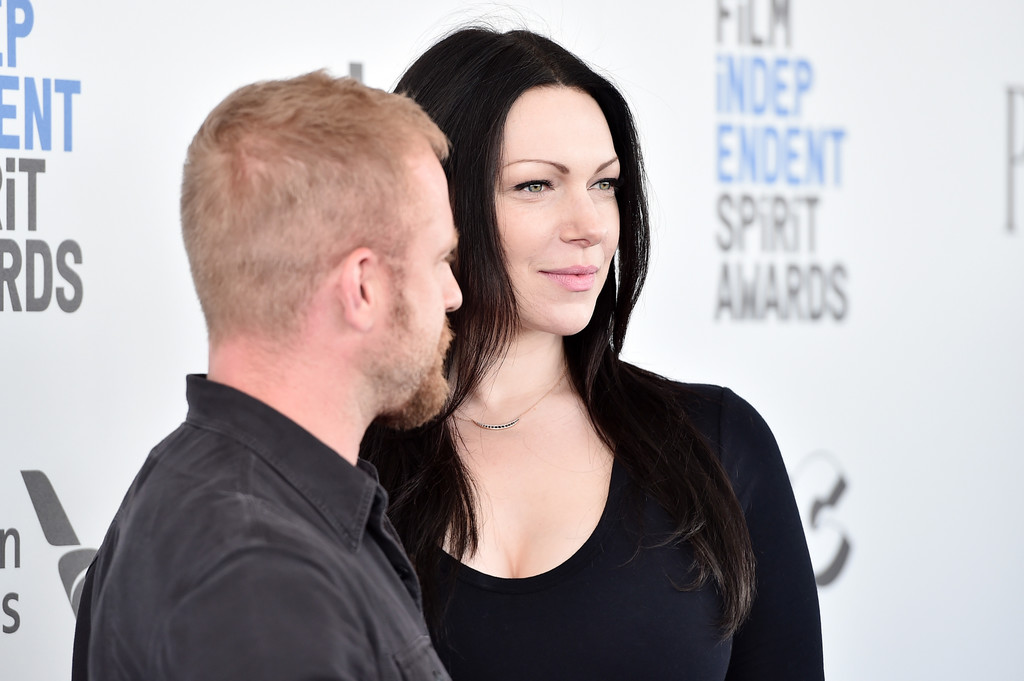 Laura Prepon Photos Photos - 2017 Film Independent Spirit ...