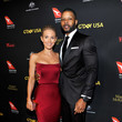 Kerry Rhodes and Nicky Whelan Photos