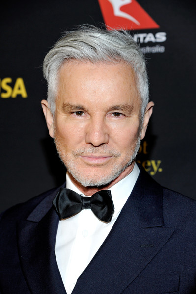 baz luhrmann Baz luhrmann news from united press international mark anthony baz luhrmann (pronounced /ˈbæz ˈlʊərmən/ born 17 september 1962) is an australian film director, screenwriter, and producer best known for the red curtain trilogy, which includes his films strictly ballroom, william shakespeare's romeo + juliet and moulin rouge.