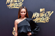 Kat Graham - Every Must-See Look from the 2017 MTV Movie and TV Awards Red Carpet