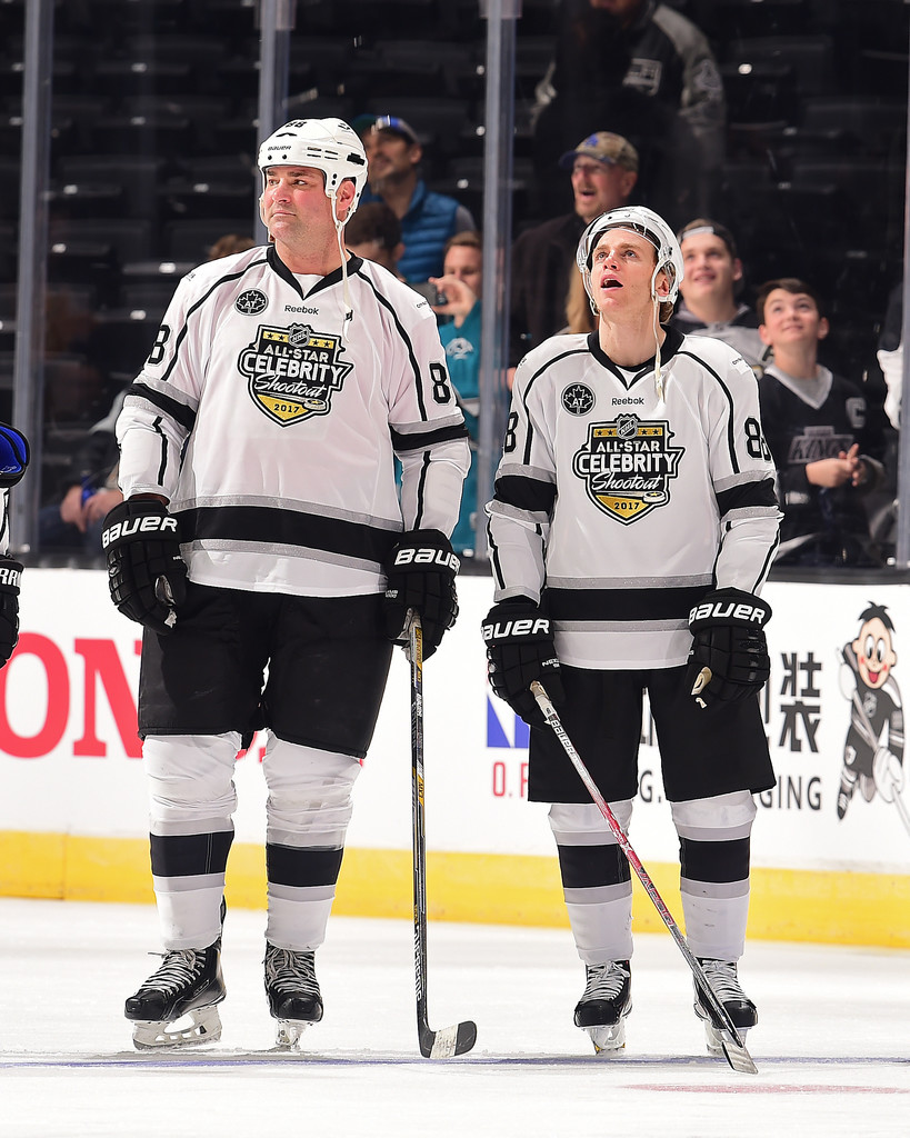who is eric lindros dating Boards sports  hockey  eric lindrois gets a kicked by figure skater   my cousin was dating eric's  considering eric lindros was on the .