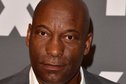 Co-creator/executive producer John Singleton attends the FX 2017 Summer TCA Tour at The Beverly Hilton Hotel on August 9, 2017 in Beverly Hills, California.