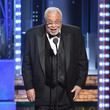 James Earl Jones Photos