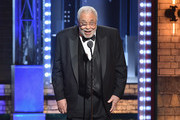 James Earl Jones Photos Photo