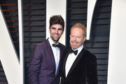 Jesse Tyler Ferguson & Justin Mikita - The Cutest Couples at the 2017 Oscar After Party