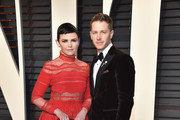 Ginnifer Goodwin & Josh Dallas - The Cutest Couples at the 2017 Oscar After Party