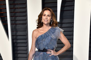Minnie Driver - Every Look from the 2017 Oscars After-Parties You Can't Miss