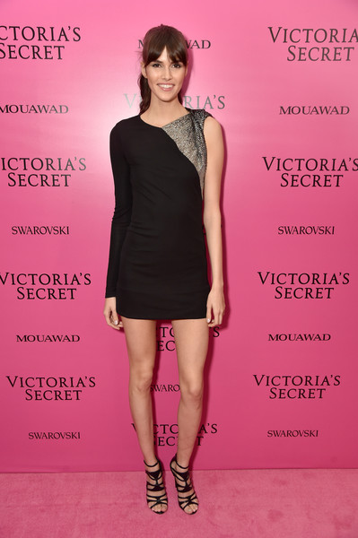 2017 Victoria's Secret Fashion Show In Shanghai - After Party - 22 of 180