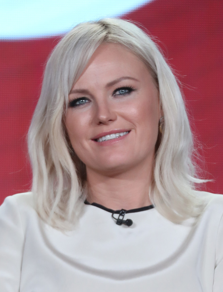Malin Akerman Photos Photos - 2017 Winter TCA Tour - Day 5 ...