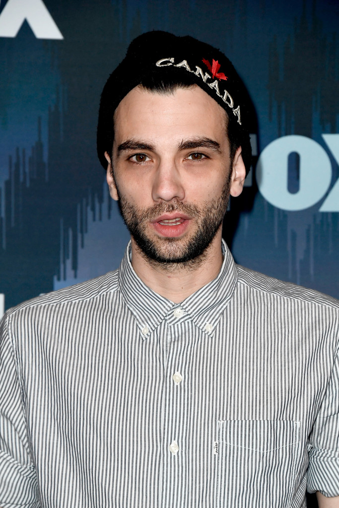 Jay Baruchel | Biography, News, Photos and Videos ... |Jay Baruchel