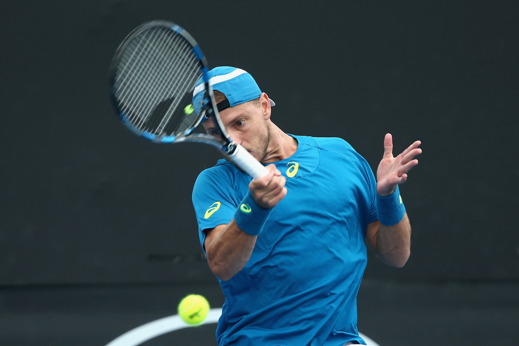 australian open qualifying