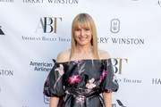 Amy Astley attends the 2018 American Ballet Theatre Spring Gala at The Metropolitan Opera House on May 21, 2018 in New York City.