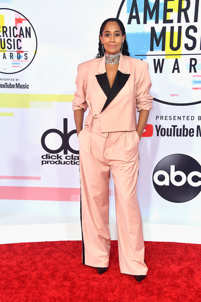 2018 American Music Awards - Arrivals - 18 of 528