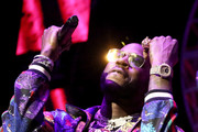 2 Chainz performs onstage at the STAPLES Center Concert Sponsored by SPRITE during the 2018 BET Experience on June 23, 2018 in Los Angeles, California.