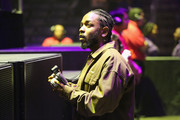 Kendrick Lamar attends the 2018 BET Experience Staples Center Concert, sponsored by COCA-COLA, at L.A. Live on June 22, 2018 in Los Angeles, California.